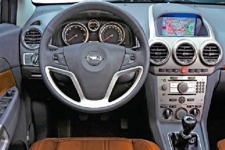 "Opel astra / Kliknij /tygodnik ""Motor"""