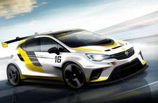 Opel Astra wkrótce w nowej wersji