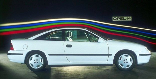 Opel calibra /
