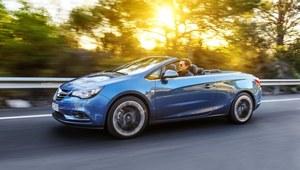 Opel Cascada - pierwsza jazda