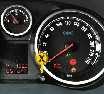 Opel Corsa (2006-2009) /Motor