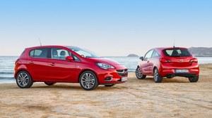 Opel Corsa - informacje i zdjęcia