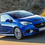 Opel Corsa OPC. Znamy cenę