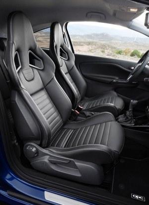 Opel Corsa OPC /Opel