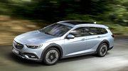 Opel Insignia Country Tourer z polskimi cenami