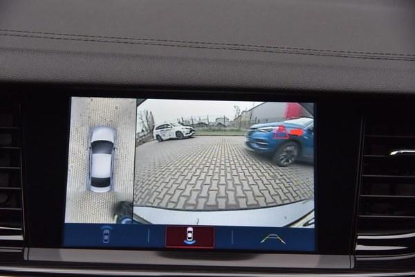 Opel Insignia Sports Tourer 2.0 CDTI A8 Elite