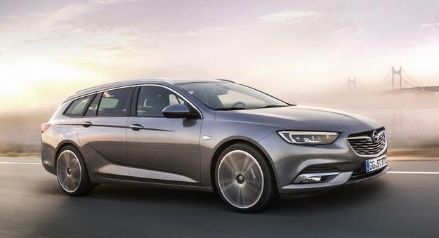Opel Insignia Sports Tourer /Opel