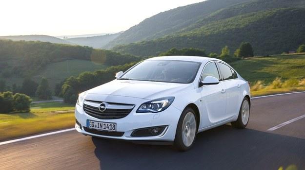 Opel Insignia /Opel