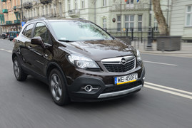 Opel Mokka (2012-)