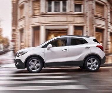 Opel mokka. Znamy polskie ceny