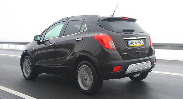 Opel Mokka /Motor