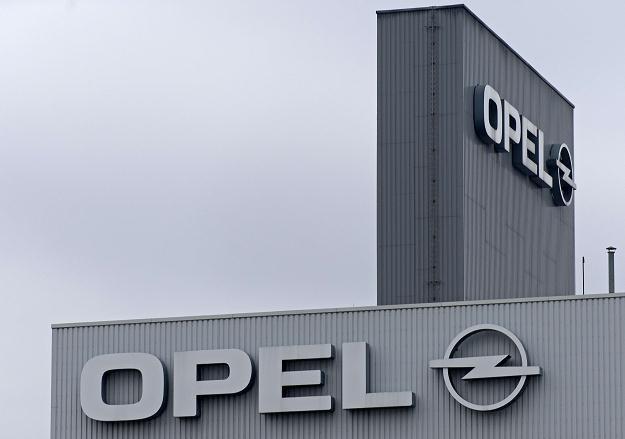 Opel nie jest na sprzedaż! /AFP