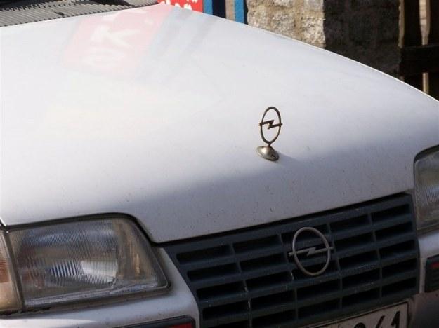 Opel prawie jak mercedes