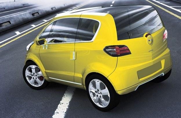 Opel trixx /