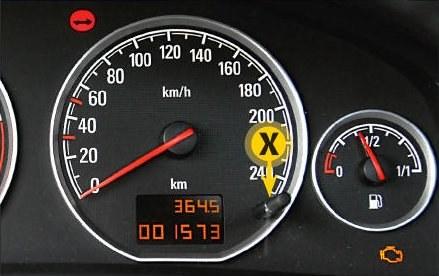 Opel Vectra (2002-2007) /Motor