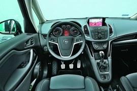 Opel Zafira Tourer 1.4 Turbo 140 EcoFLEX Cosmo
