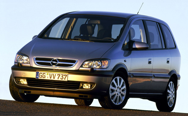 Opel Zafira /Opel