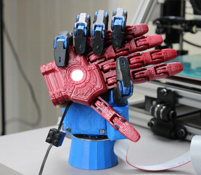 Open Bionics /materiały prasowe