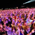 Open'er Festival 2013: Ciarki, przekaz i pluszowy miś