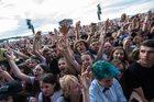 Open'er Festival 2016: Nieoczekiwana zmiana ról (relacja, zdjęcia)