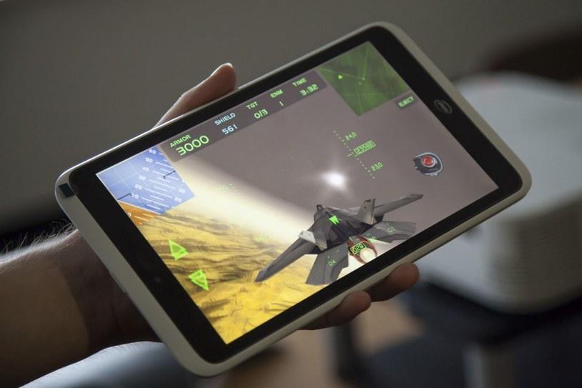 OpenGL ES 3.2  - nowe funkcje graficzne w tabletach i smartfonach /materiały prasowe