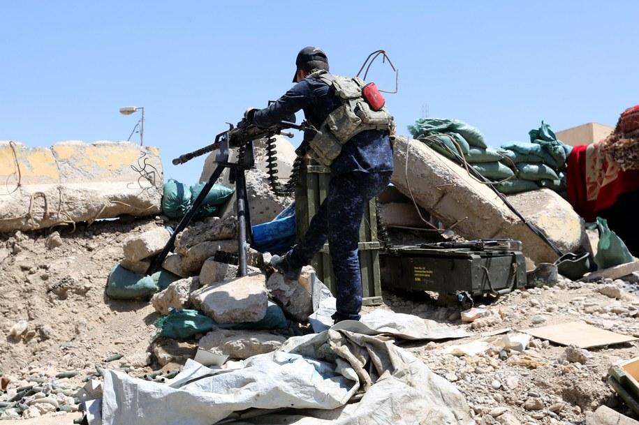 Operacja na Synaju: Nie żyje 10 islamistów. Zdjęcie ilustracyjne / AHMED JALIL    /PAP/EPA