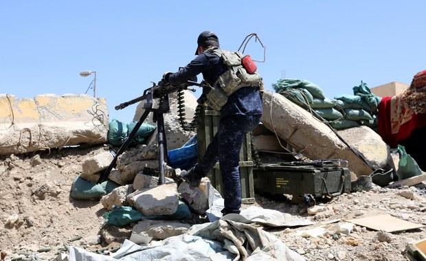 Operacja na Synaju: Nie żyje 10 islamistów