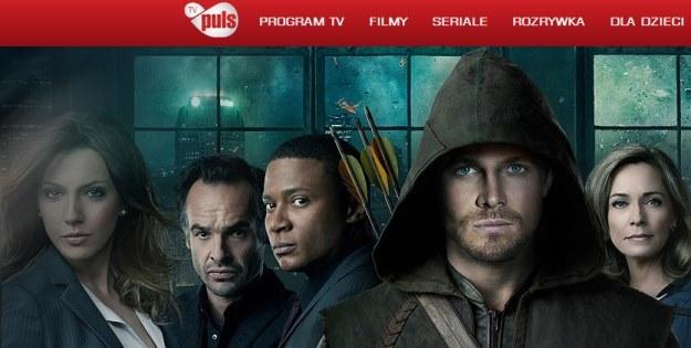 Operator jest zobowiązany do dostarczenia m.in. TV PLUS swoim abonentom - na zdjęciu zrzut ekranu ze strony www TV PLUS /materiały prasowe