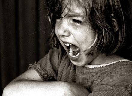 Opieka nad dzieckiem z ADHD może być zadaniem bardzo trudnym /© Panthermedia
