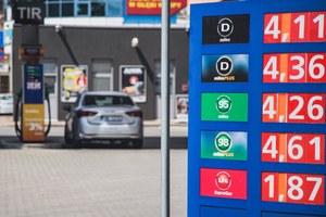 Opłaty paliwowej nie będzie. PiS przestraszył się suwerena?