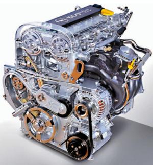 Oplowski silnik Ecotec, pomimo prostej konstrukcji, potrafi sprawić wiele problemów /Auto Moto