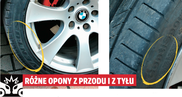 opony /Motor