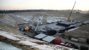 Opóźnienia w budowie rosyjskiego kosmodromu jak akt sabotażu