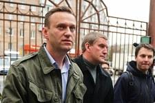 Opozycjonista Aleksiej Nawalny wygrał z Rosją w ETPCz