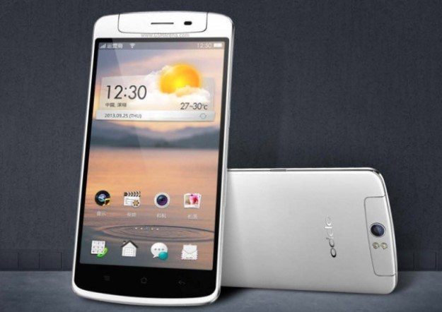 Oppo N1 /android.com.pl