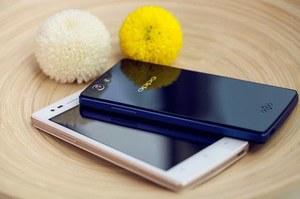 Oppo Neo 5 oraz Neo 5s - dla poszukujących prostoty
