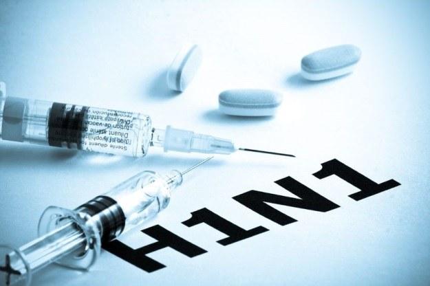 Opracowanie uniwersalnej szczepionki przeciwko grypie jest możliwe /123RF/PICSEL