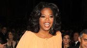 Oprah Winfrey najbardziej wpływowa w show-biznesie
