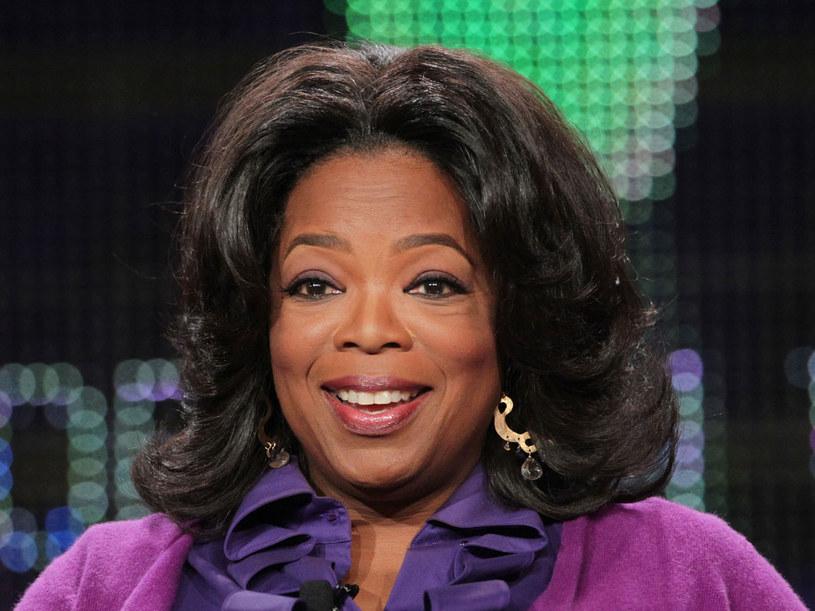 Oprah Winfrey spadła na 2. miejsce  /Getty Images/Flash Press Media