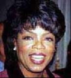 Oprah Winfrey /Archiwum