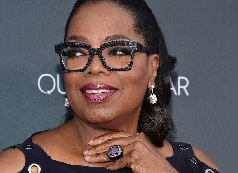 Oprah Winfrey /Getty Images