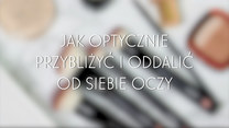 Optyczne oddalanie i przybliżanie oczu