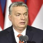 """Orban ostrzega przed """"Stanami Zjednoczonymi Europy"""""""