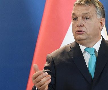 Orban: Węgry staną przy boku Polski ws. procedury wszczętej przez KE