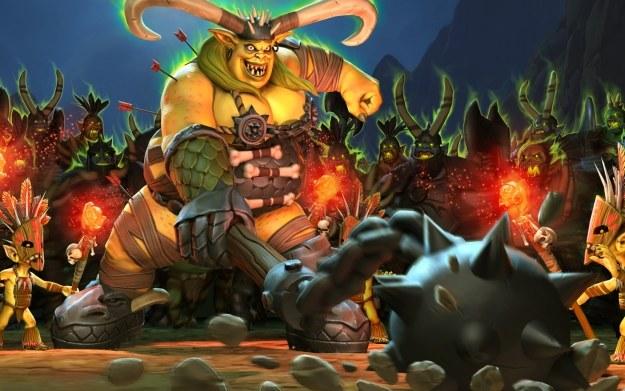 Orcs Must Die 2 /materiały prasowe