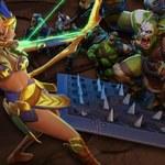 Orcs Must Die: Unchained - zamknięta beta jeszcze w tym miesiącu