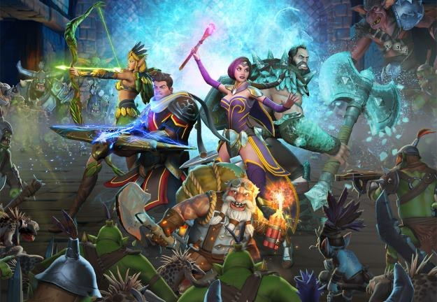 Orcs Must Die! Unchained /materiały prasowe
