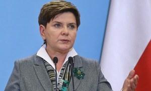 Orędzie Beaty Szydło: Nie zrezygnujemy z naprawy państwa