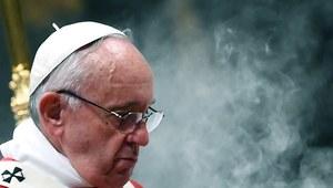 Orędzie Franciszka na Szczyt Humanitarny. Mocne słowa papieża