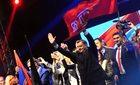 """Organizatorzy kontrowersyjnego referendum: """"za"""" głosowało 99,8 proc"""